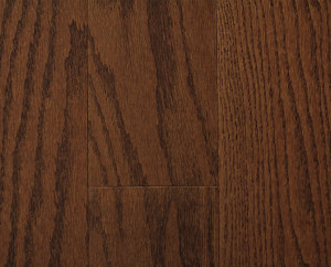 Sher-Lock - 4 ¾ Oak Engineered - Chestnut - 24.8 sq.ft /box