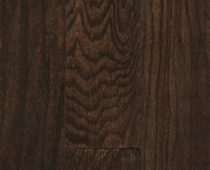 Sher-Lock - 4 ¾ Oak Engineered - Dark Walnut - 24.8 sq.ft /box
