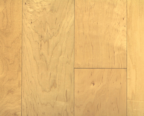 Everest  - 4 ¾ Maple Engineered - Natural - 24.8 sq.ft /box