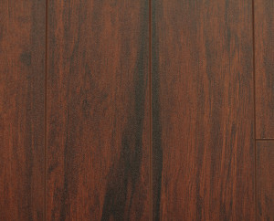 Illusions - 15mm Laminate - Red Saddlewood - 15.69 sq. ft./ box
